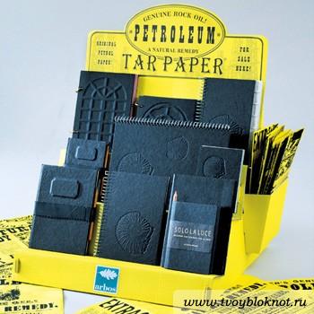 Серия TAR PAPER от Arbos