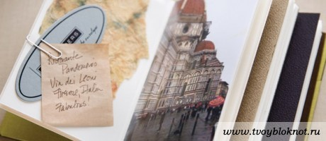 Kolo Essex Travel Book — фотоальбом