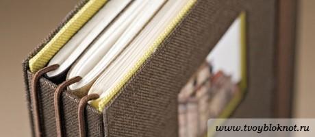 Kolo Essex Travel Book — как раз та самая коричневая модель