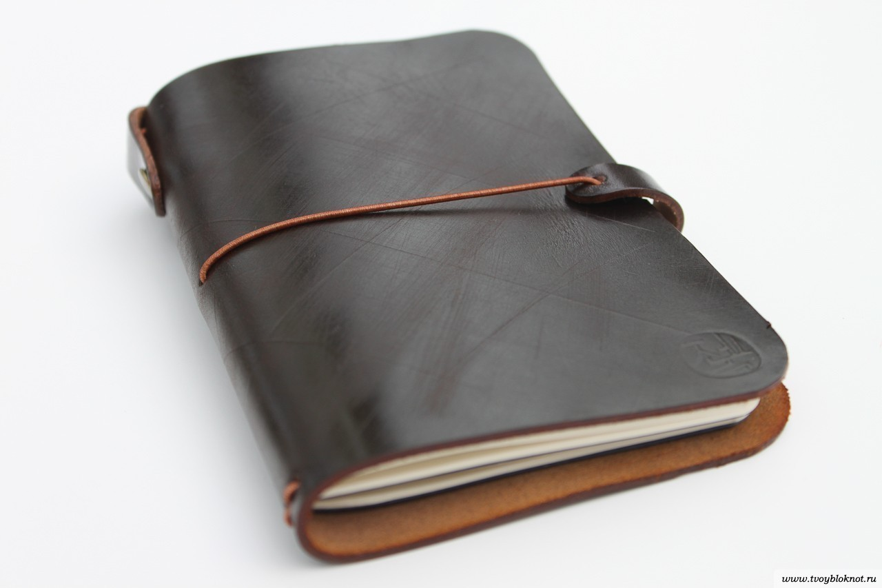 Pocket Size-Moleskine Journal, cahiers note leather cover