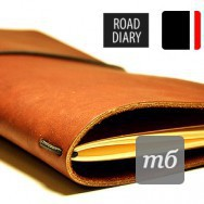 Road Diary + indinotes