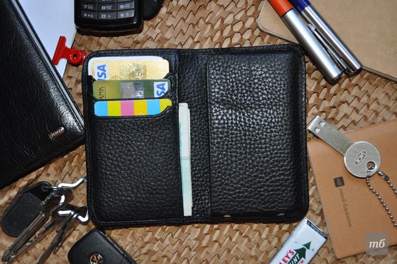 Как сделать мобильный кошелёк