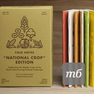 Field Notes National Crop
