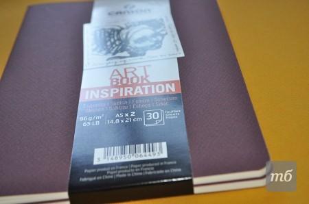 Canson Inspiration Artbook