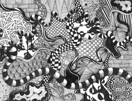 zentangle_by_elementjhedren-d4qgddd